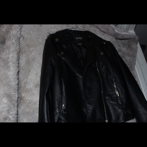 pretty and colorful exceptional range of styles and colors meet Black Leather Jacket